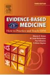 Picture of Evidence-Based Medicine 3ed
