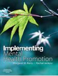 Picture of Implementing Mental Health Promotion