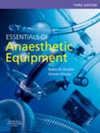Picture of Essentials of Anaesthetic Equipment 3ed