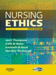 Picture of Nursing Ethics 5ed