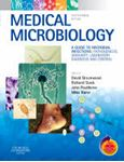 Picture of Medical Microbiology: A Guide to Microbial Infections: Pathogenesis, Immunity, Laboratory Diagnosis and Control  17ed