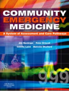 Picture of Community Emergency Medicine