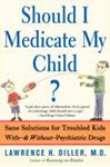 Picture of Should I Medicate My Child?