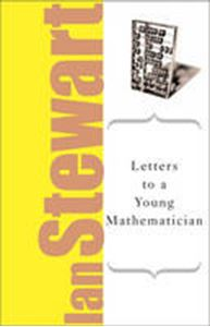 Picture of Letters to a Young Mathematician