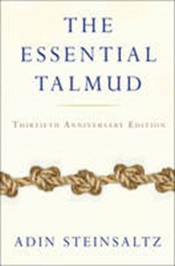 Picture of Essential Talamud