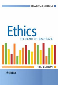 Picture of Ethics: Heart of Social Care