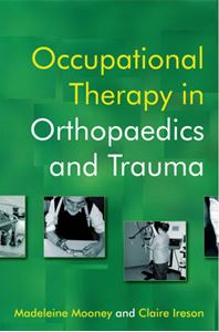 Picture of Occupational Therapy in Orthopaedics and Trauma