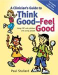 Picture of Clinicians Guide to Think Good, Feel Good: Using CBT with Children and Young People