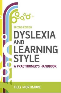 Picture of Dyslexia and Learning Style