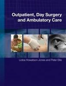 Picture of Outpatient, Day Surgery and Ambulatory Care