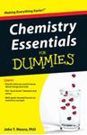 Picture of Chemistry Essentials For Dummies