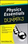 Picture of Physics Essentials For Dummies