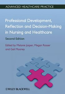 Picture of Professional Development, Reflection and Decision-making in nursing & healthcare 2ed