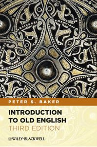 Picture of Introduction to Old English 3ed