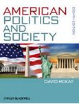 Picture of American Politics and Society 8ed