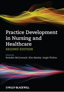 Picture of Practice Development in Nursing and Healthcare 2ed