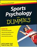 Picture of Sports Psychology For Dummies