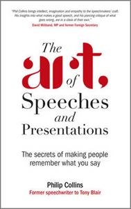 Picture of Art of Speeches and Presentations