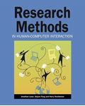 Picture of Research Methods In Human-computer