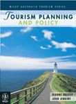 Picture of Tourism Planning And Policy