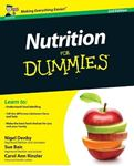 Picture of Nutrition For Dummies