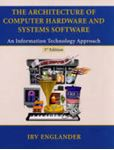 Picture of Architecture of Computer Hardware and Systems Software 3ed