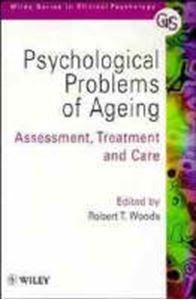 Picture of Psychological Problems of Ageing