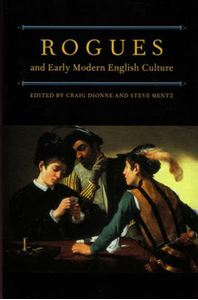 Picture of Rogues and Early Modern English Culture