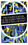 Picture of Complete Book of Silk Screen Printing Production