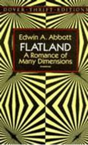 Picture of Flatland: A Romance of Many Dimensions