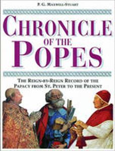 Picture of Chronicle of the Popes
