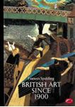 Picture of British art since 1900