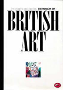 Picture of Dictionary of British art