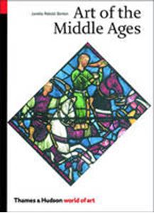 Picture of Art of the Middle Ages, The