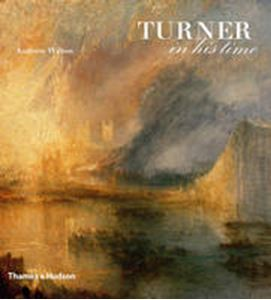 Picture of Turner in his Time