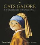 Picture of Cats Galore:  A Compendium of Cultured Cats
