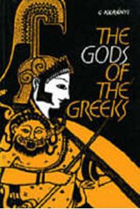 Picture of Gods of the Greeks