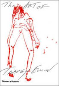 Picture of Art of Tracey Emin