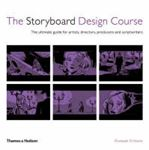 Picture of Storyboard Design Course