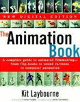 Picture of Animation book