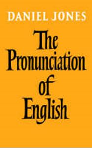 Picture of Pronunciation of English