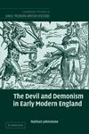 Picture of Devil and Demonism in Early Modern England