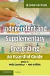 Picture of Independent & supplementary prescribing; an essential guide 2ed