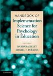 Picture of Handbook of Implementation Science for Psychology in Educati