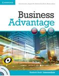 Picture of Business Advantage Intermediate Student's Book with DVD