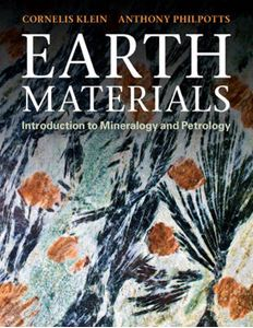 Picture of Earth Materials