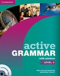 Picture of Active Grammar Level 3 With Answers