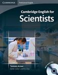 Picture of Cambridge English For Scientists St
