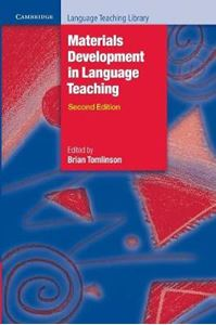 Picture of Materials Development In Language Teaching 2ed