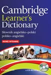 Picture of Cambridge Learner's Dictionary 4ed